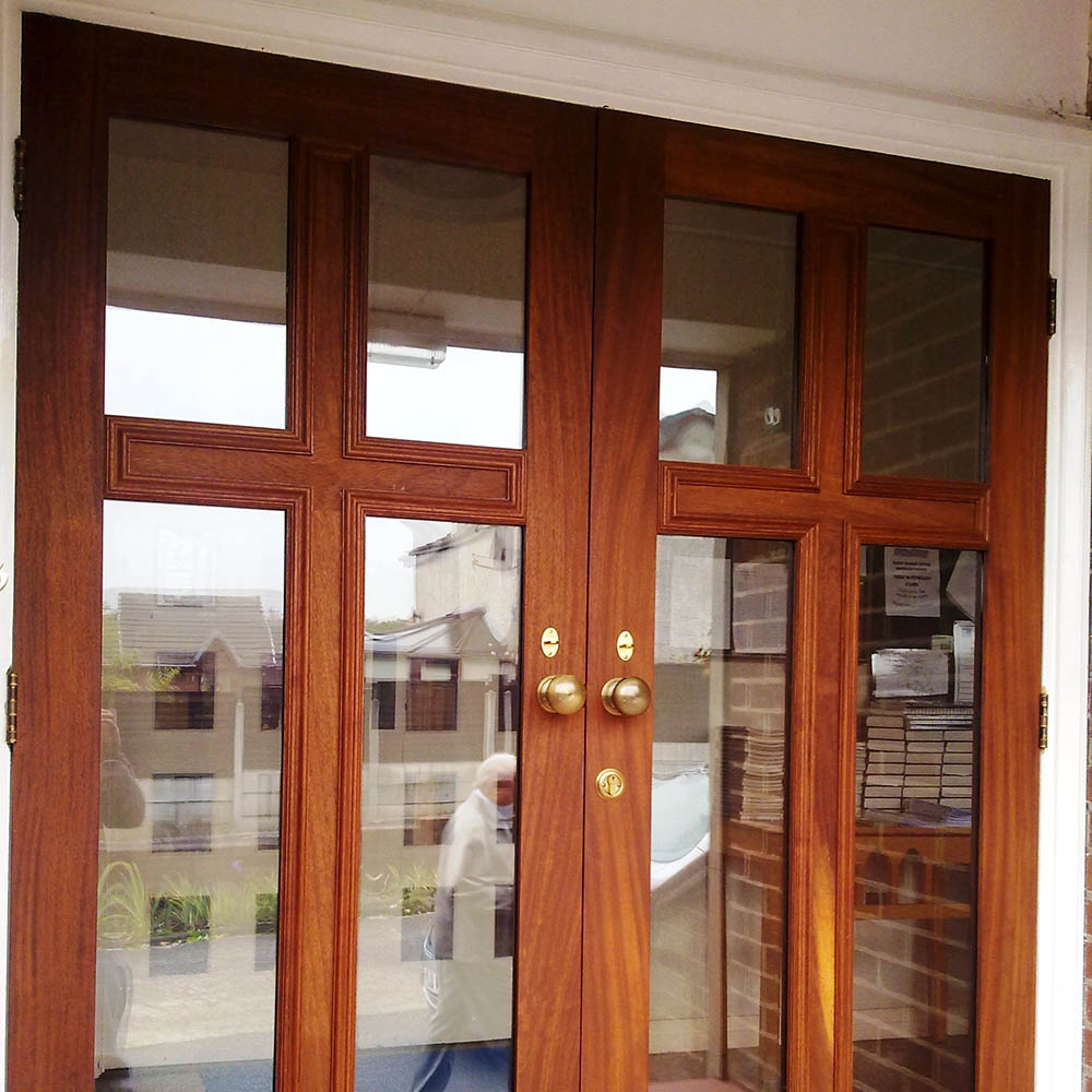 New Front Door Bespoke Front Doors Wooden Doors Timber Doors