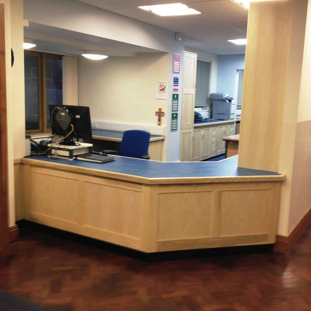 reception areas. Reception Area For Your Hotel Or Business In The Lake District South Cumbria, Call Us On 01229 870378 Email Enquiries@barrowcentraljoinery.co.uk Areas