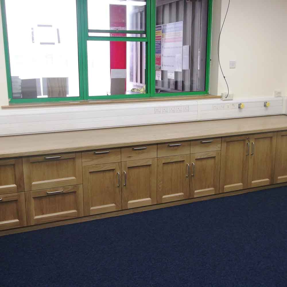 office reception areas. Reception Area For Your Hotel Or Business In The Lake District South Cumbria, Call Us On 01229 870378 Email Enquiries@barrowcentraljoinery.co.uk Office Areas P
